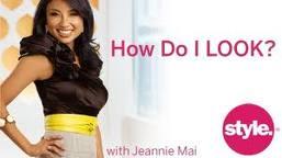 Jeannie Mai Endorses JCLA Rescue Me totes