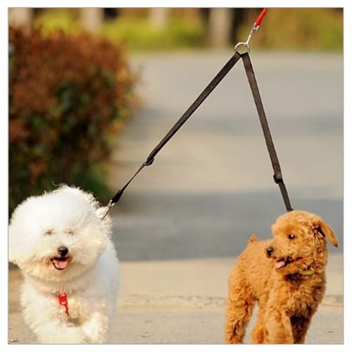 2 Dog Lead Coupler
