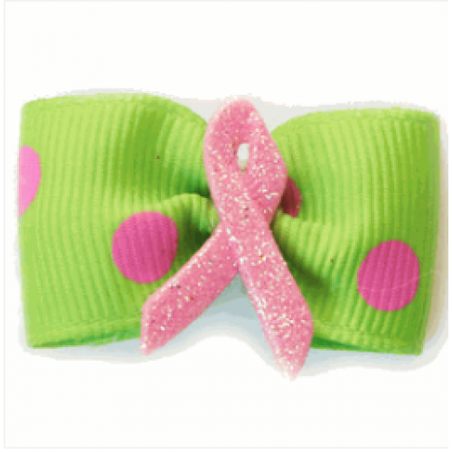Awareness Ribbon Bow