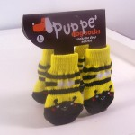 Small Pet Socks
