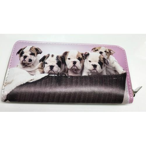 Bulldog Wallet