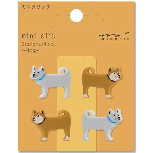 Dog Mini Clip