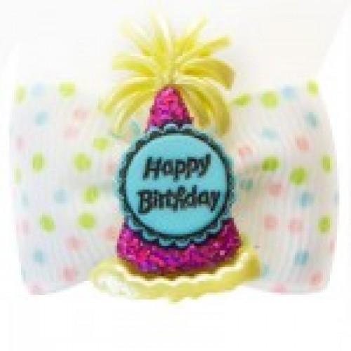 Birthday Bow