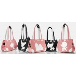 I Love New Yorkie Rescue Me Tote