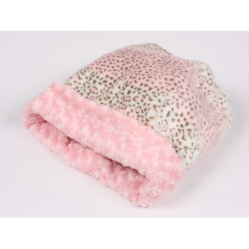 Cuddle Cup Blanket Bed