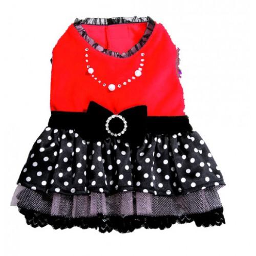 Sofia Party Dress