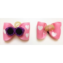 Charms/Bows/Ties/Sunglasses