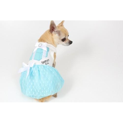 Sniffany Love Gift Box Heart Dress
