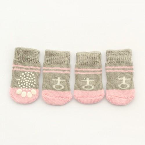 Female Dog Socks