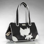 Terrier Carrier Rescue Me Tote