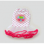 Cherry Dot Tutu Dress