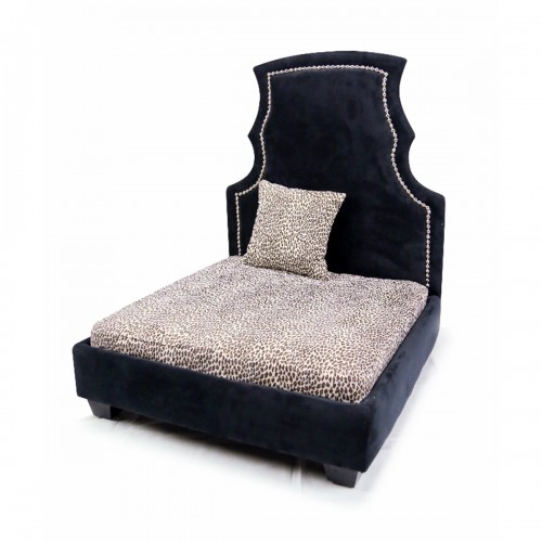 Unleashed Cheetah Bed