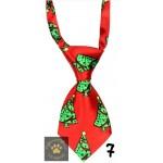 Holiday Pet Ties