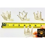 Crystal Pet Crown