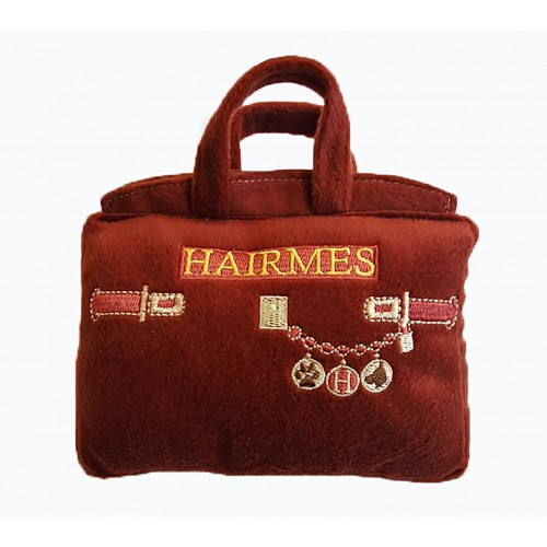 Hairmes Handbag Dog Toy