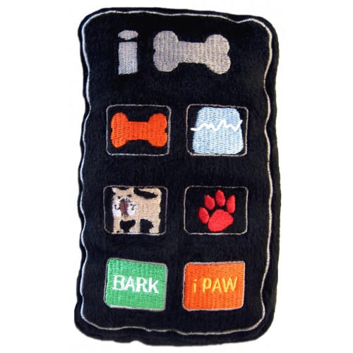 IBone Dog Cell Phone Toy