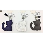 Cat Bling Keychain