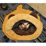 Pet Sleeping Bag Bed