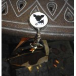 Chihuahua Purse Hanger & Keychain