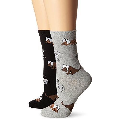 Cone Dog Socks