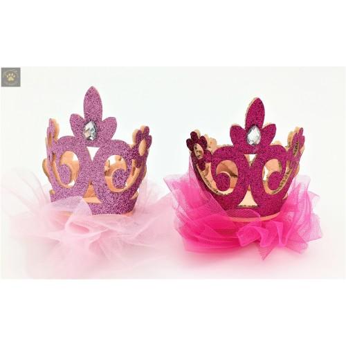Sparkle Tutu Crown