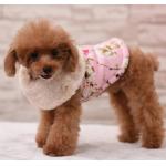 Floral Pet Vest