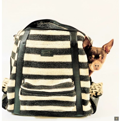 Furrari Convertible Backpack