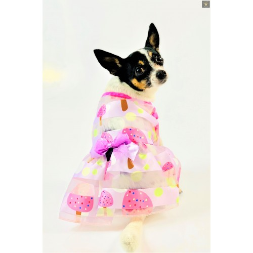Pupsicle Dress