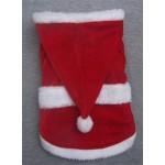 Santa Paws Outfit