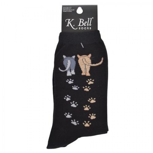 Catwalk Socks
