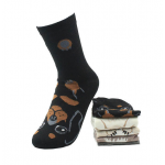 Dog Theme Socks
