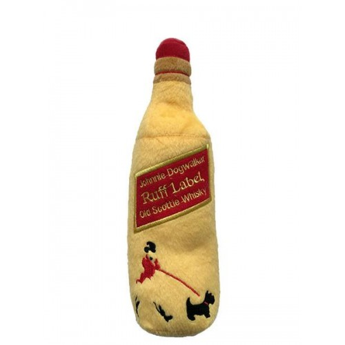 Johnnie Dogwalker Toy