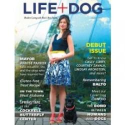 LIFE+DOG Magazine's