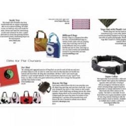 Runaway Magazine holiday gift guide