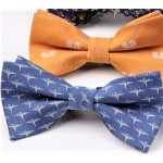 Small Pet Bow Tie